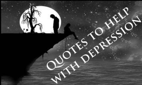 Inspirational Quotes About Overcoming Depression. QuotesGram