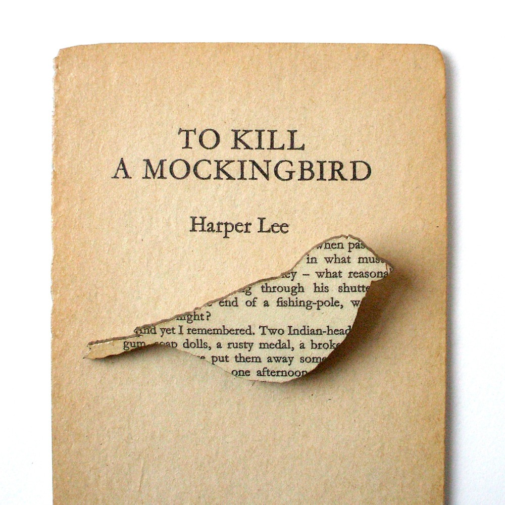 "adulthood in to kill a mockingbird by harper lee Of harper lee's ""go set a watchman"", 55 years after ""to kill a mockingbird""  has  lee's genius in that book, which is in ""retaining an adult perspective while ."