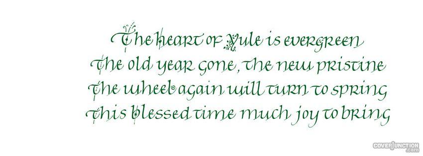 Yule Quotes. QuotesGram