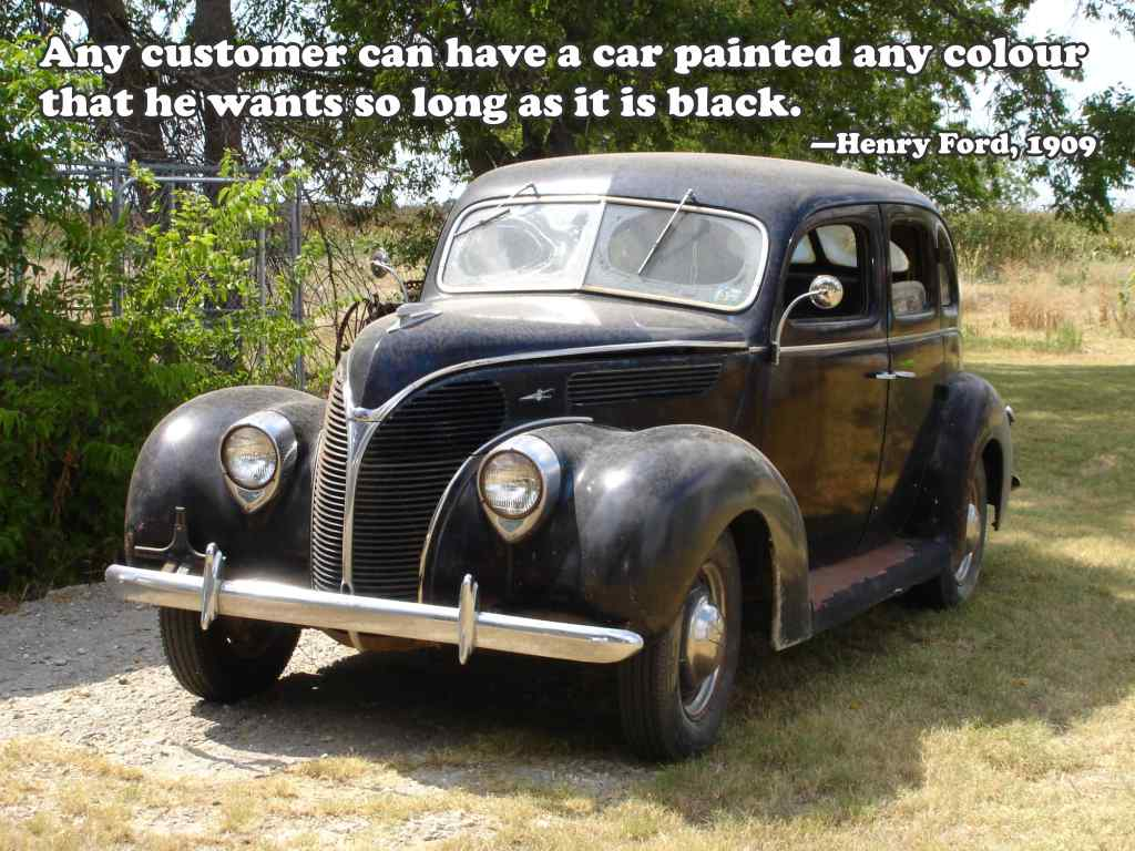 Cars Quotes: Henry Ford Car Quotes. QuotesGram