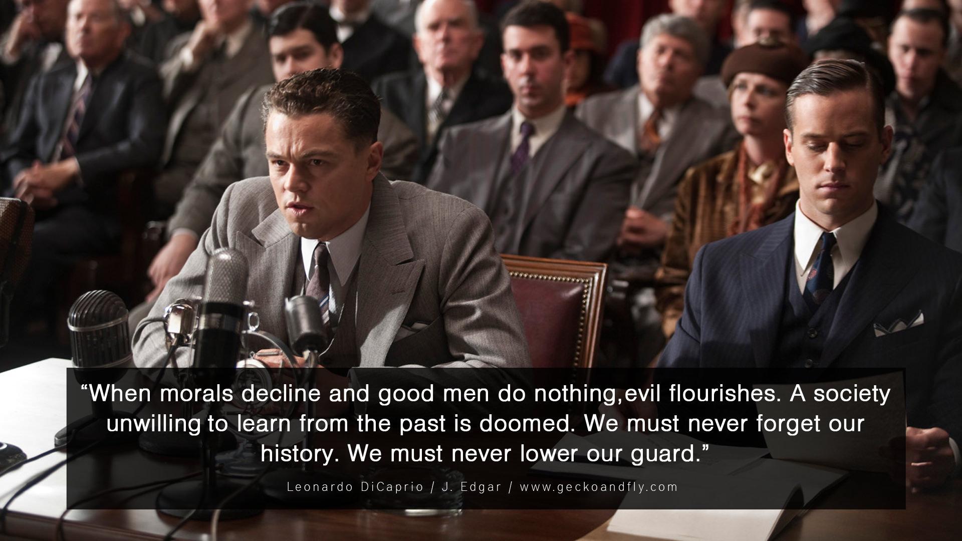 Aviator movie quotes