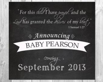 Were pregnant quotes