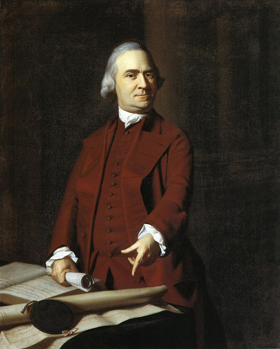 Samuel Adams Quotes: William Franklin Loyalist Quotes. QuotesGram