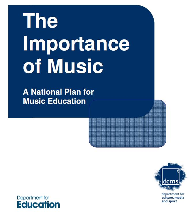 the importance of music The importance of music education in schools by vince difiore, special to cnn  may 31, 2011 2:40 pm edt vince difiore, who plays the trumpet in the band.