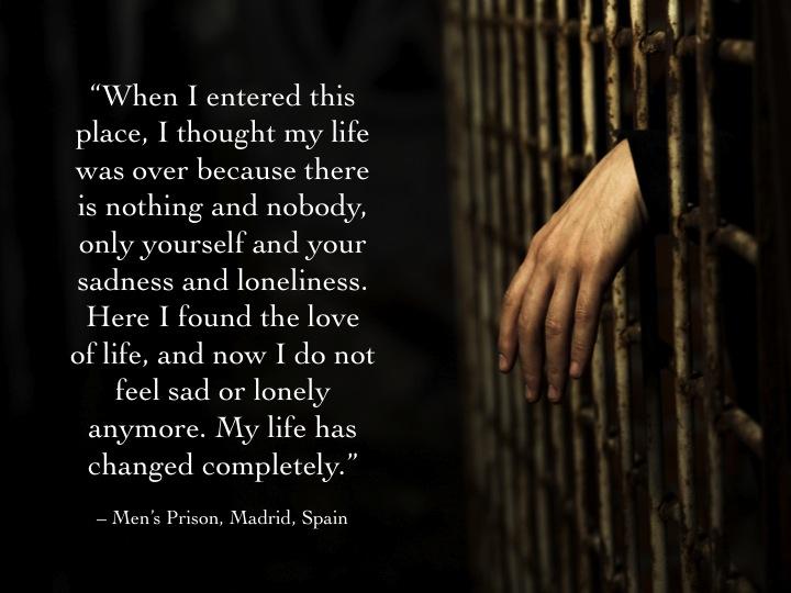 Uplifting Jail Quotes - Libra Quotes