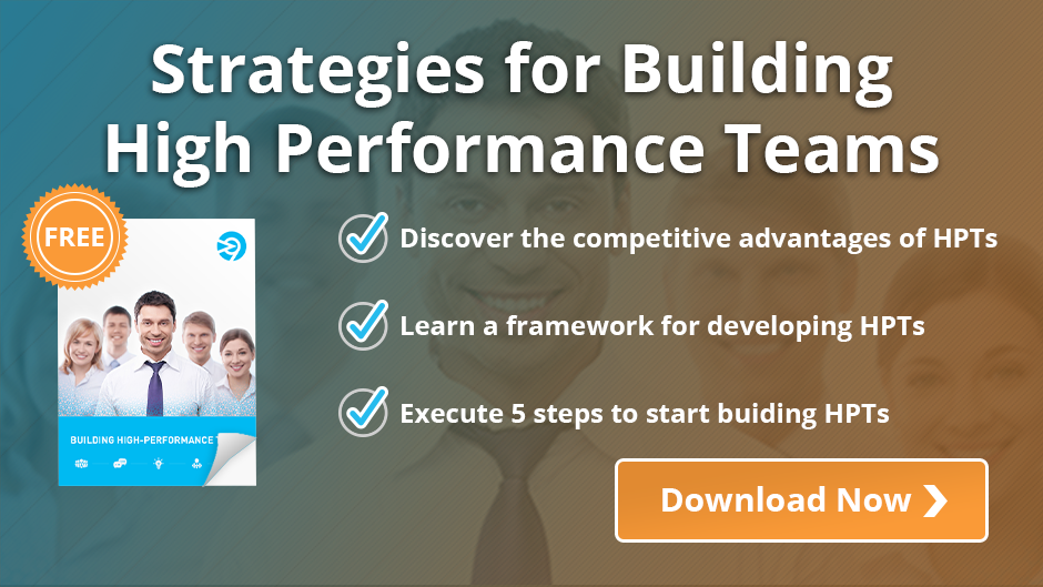 building a high performance team Building a high performance team is not as simple as stating you want one and figuring out how you'll measure it it takes rigour, discipline and commitment.
