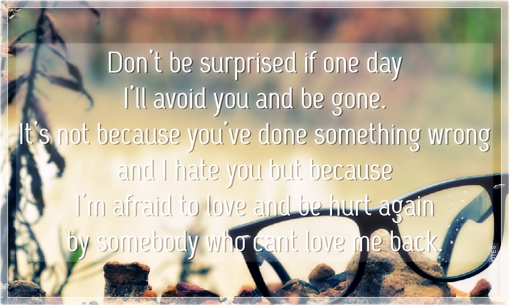 Quotes About Love Gone Wrong : Surprise Me Quotes You. QuotesGram