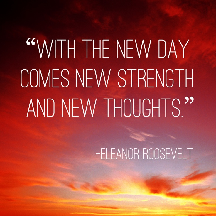 Inspirational Day Quotes: New Day New Month Quotes. QuotesGram