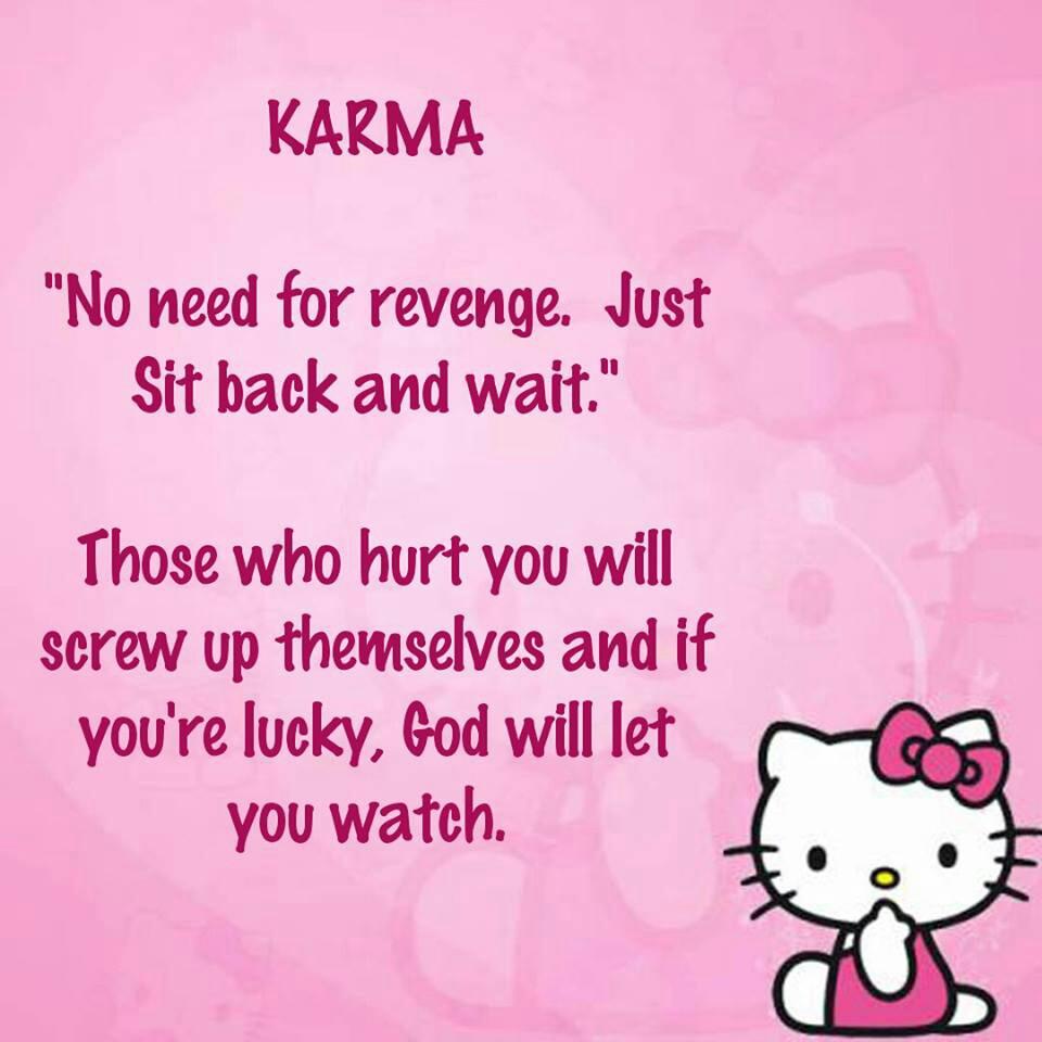 Karma Quotes. QuotesGram