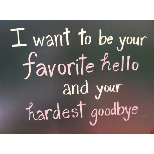 meaningful goodbye quotes to teachers  quotesgram
