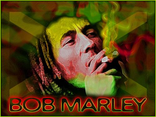 Bob Marley Smoking Weed Quotes. QuotesGram