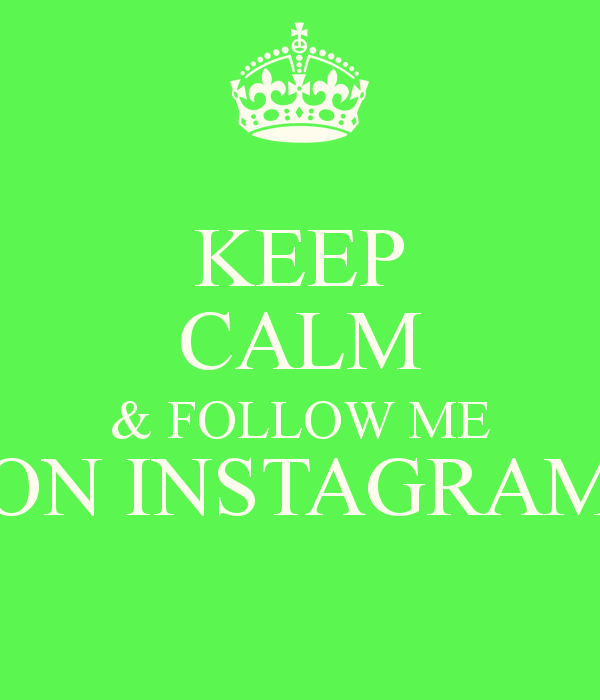 Funny Quotes Follow Me On Instagram. QuotesGram