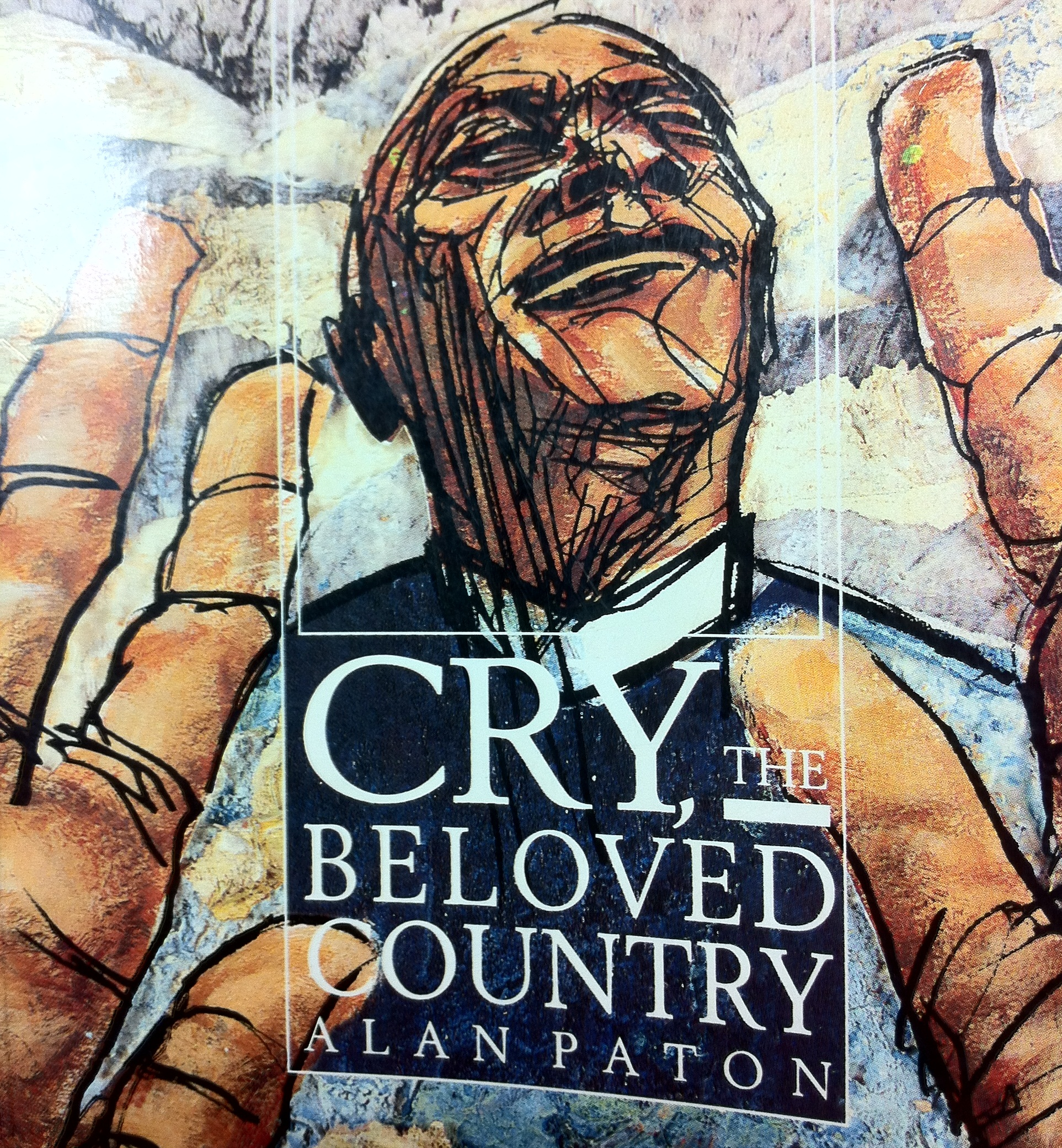 critical essays on cry the beloved country