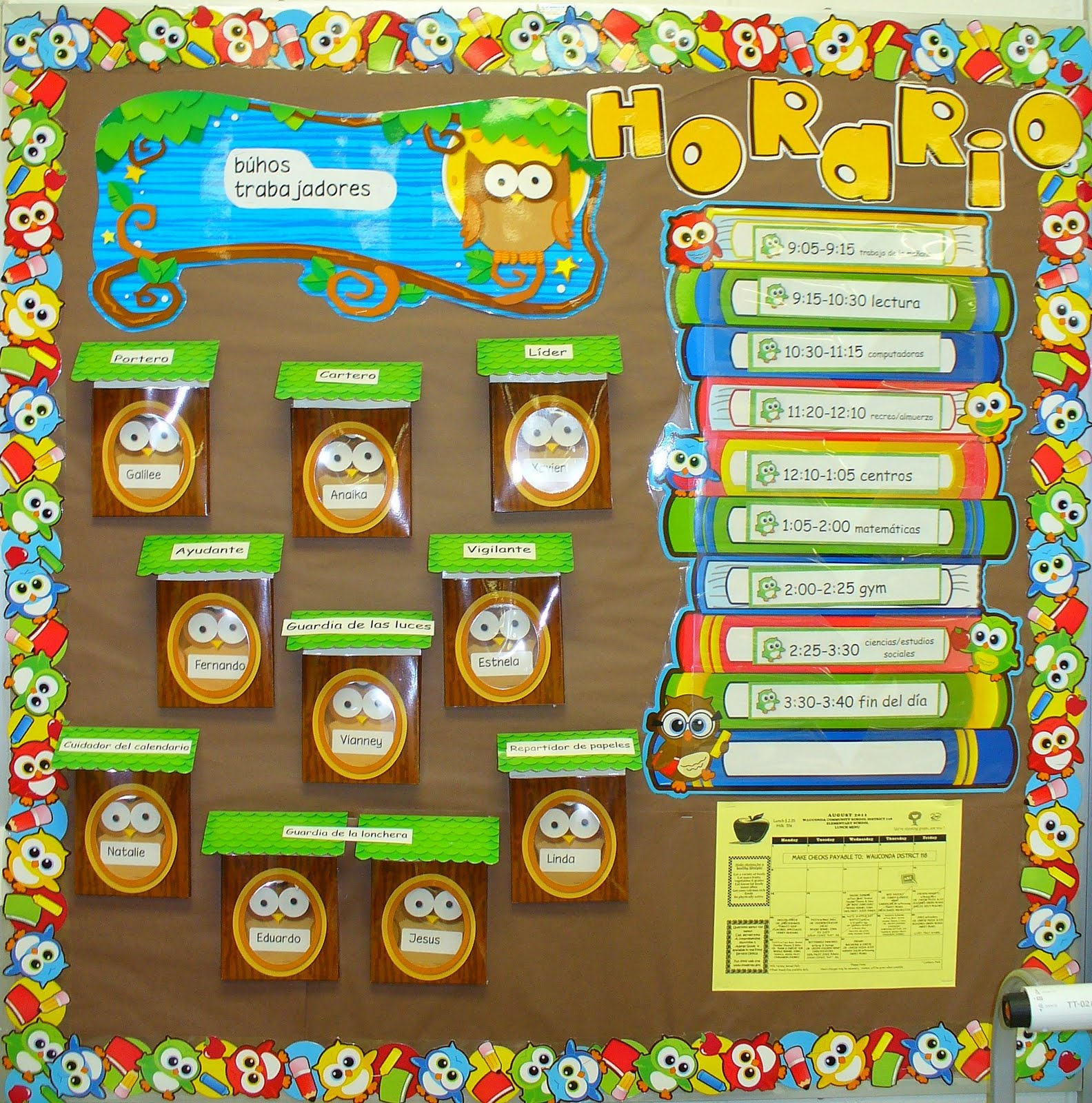 Owl Classroom Decorations Free : Owl quotes for classroom quotesgram