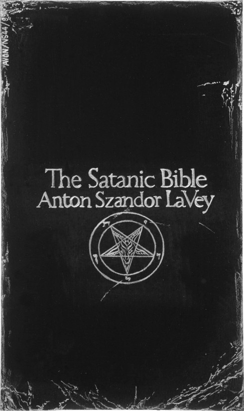 The Original Satanic B...