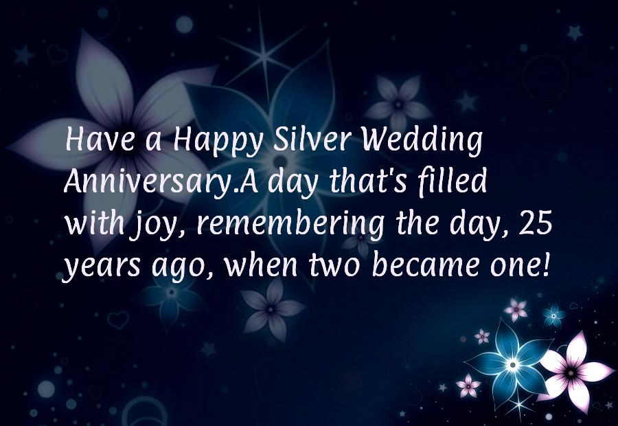 25th anniversary husband wife quotes on to quotesgram