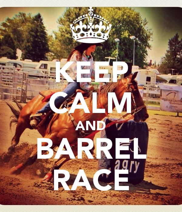 Girl Barrel Racing Quotes Quotesgram