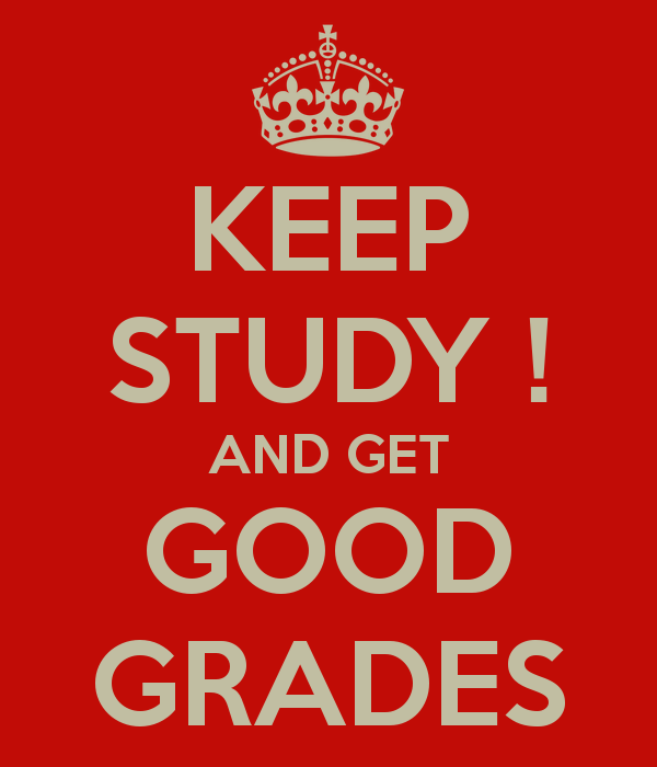Similiar Quotes About Getting Good Grades Keywords