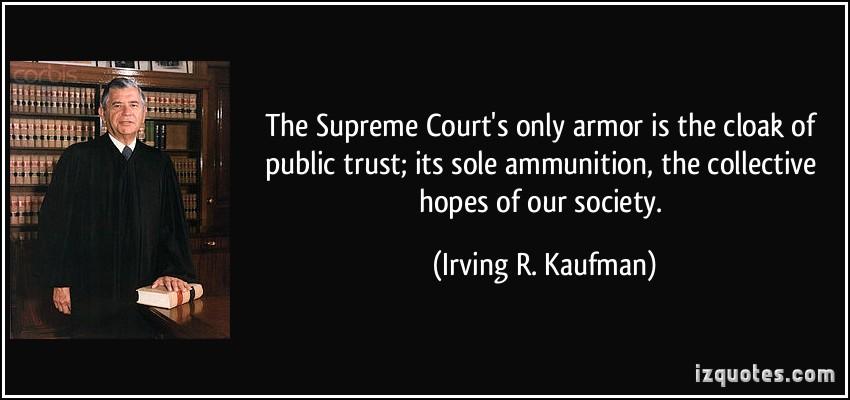 Judicial System Quotes. QuotesGram