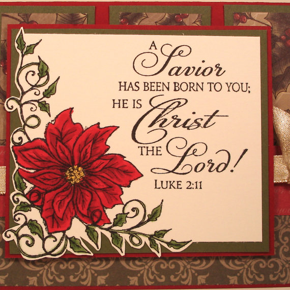 Inspirational Quotes On Pinterest: Inspirational Christmas Bible Quotes. QuotesGram
