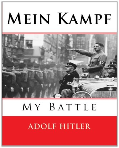 adolf hitler and his life essay