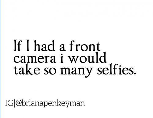 Good Quotes For Instagram Selfies. QuotesGram