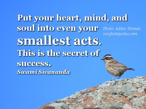 the secret positive quotes quotesgram