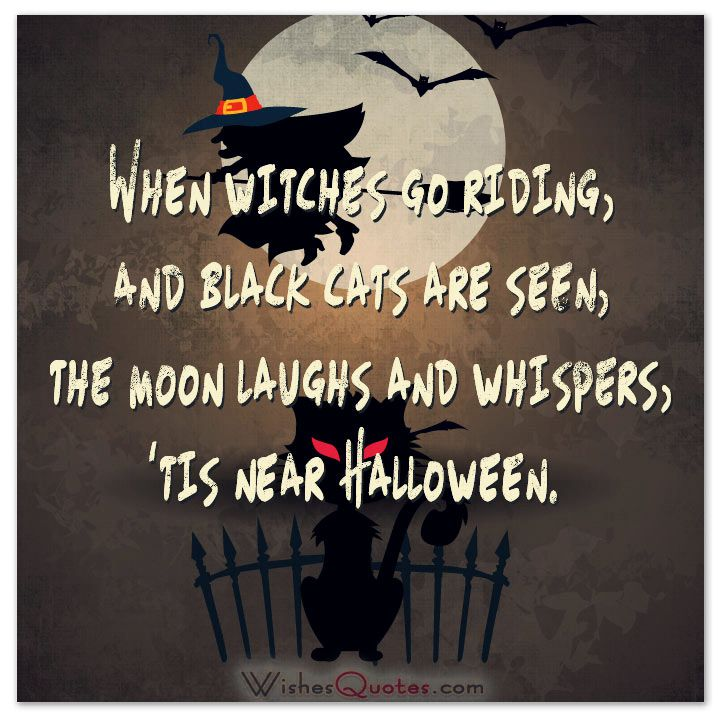 Have A Happy Halloween Quotes. QuotesGram