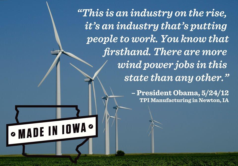 Wind turbine quotes