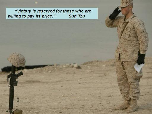 Awesome Military Quotes About Confidence Quotesgram