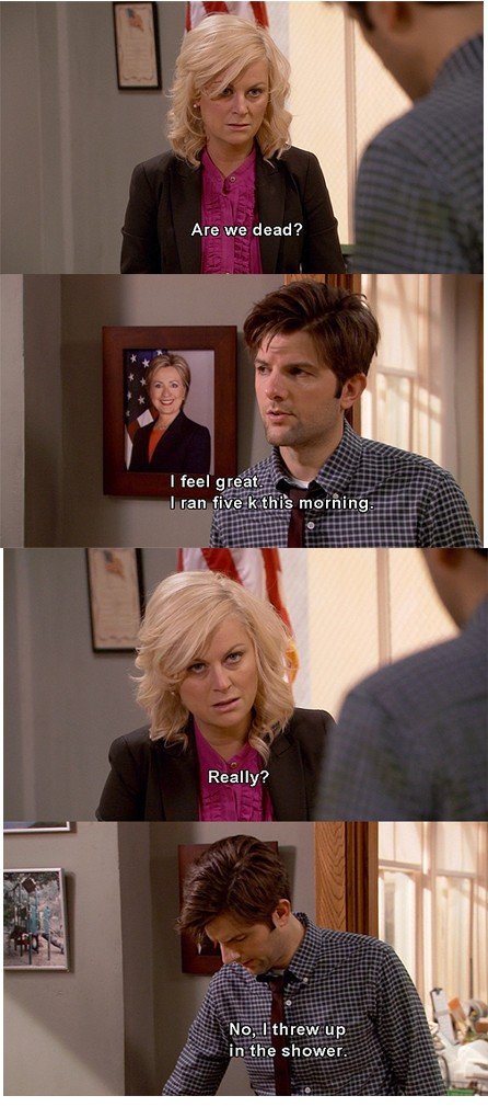 Leslie Parks And Rec Funny Quotes Quotesgram