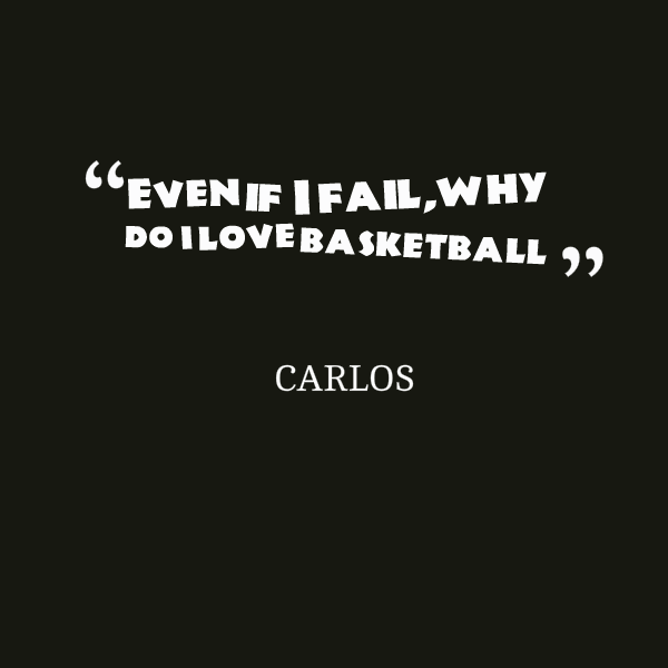 Love And Basketball Quotes: I Love Basketball Quotes. QuotesGram