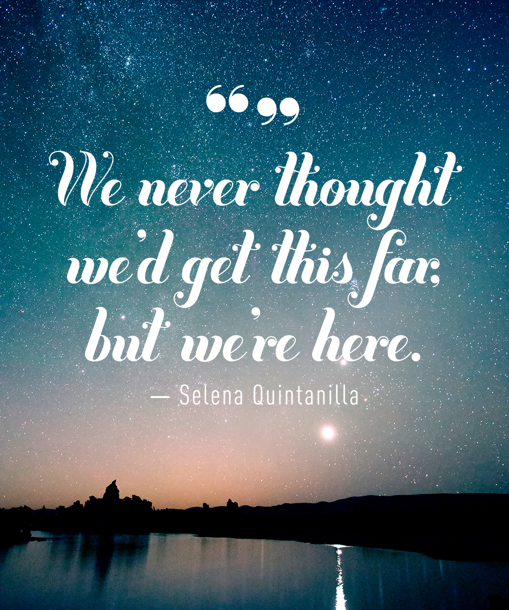 Selena Quintanilla Quotes Inspirational. QuotesGram