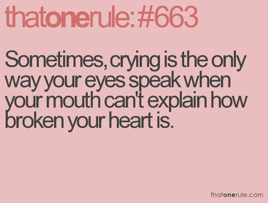 Broken Hearts Quotes Image Quotes At Hippoquotes Com: Broken Heart Quotes And Sayings For Girls. QuotesGram