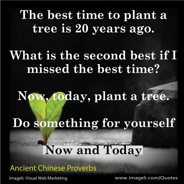 Plant A Tree Write A Book Baby Quotes, Quotations & Sayings 2018