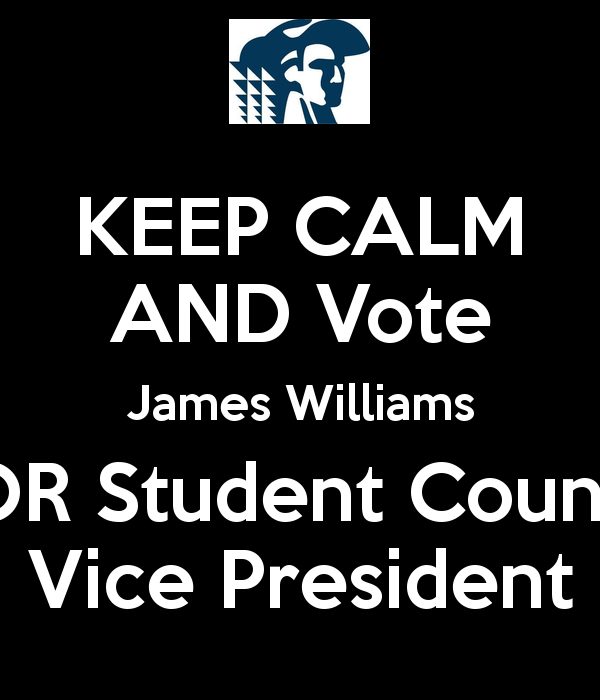 high school class vice president slogans   just b.CAUSE