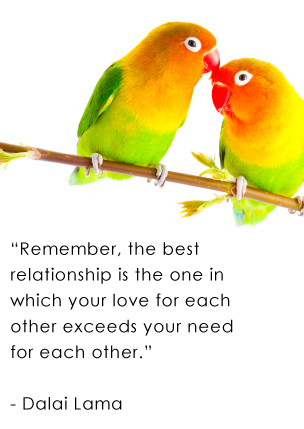 Love Birds Quotes Wallpaper : Love Bird Quotes And Sayings. QuotesGram