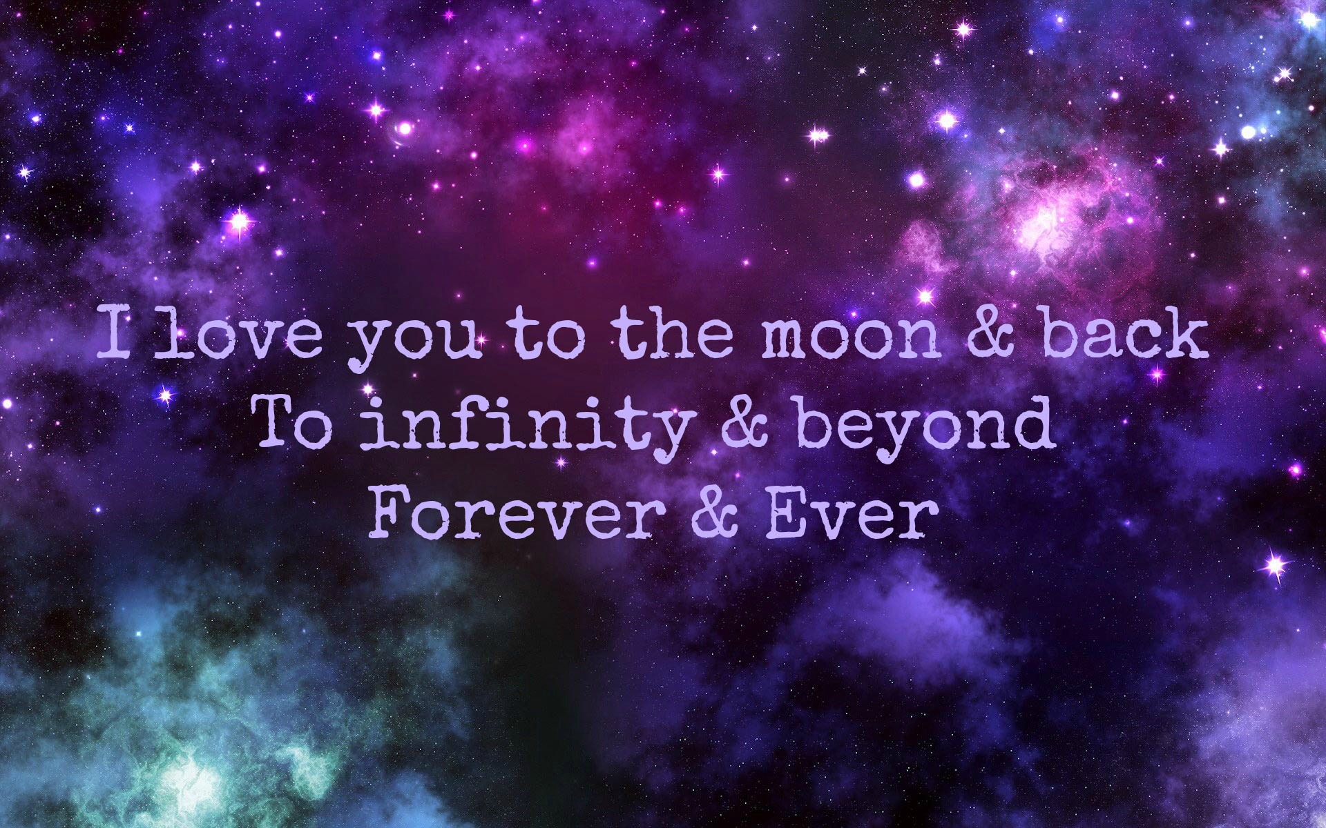 Quotes About Infinity And Beyond. QuotesGram