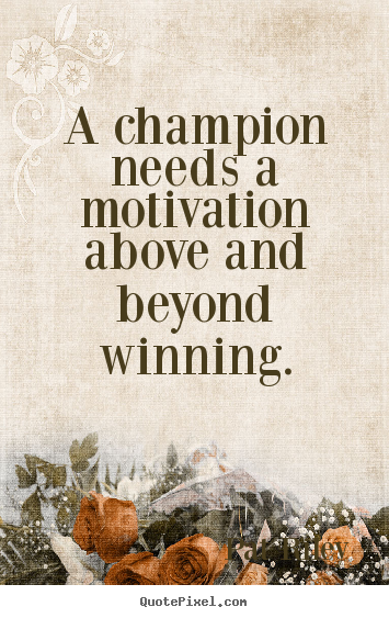 Motivational Quotes For Sports Teams: Winning Quotes Inspirational. QuotesGram
