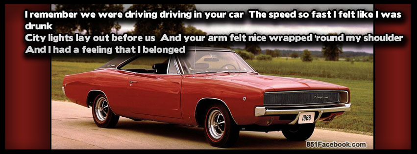 Cars Quotes: Fast Car Quotes Sayings. QuotesGram