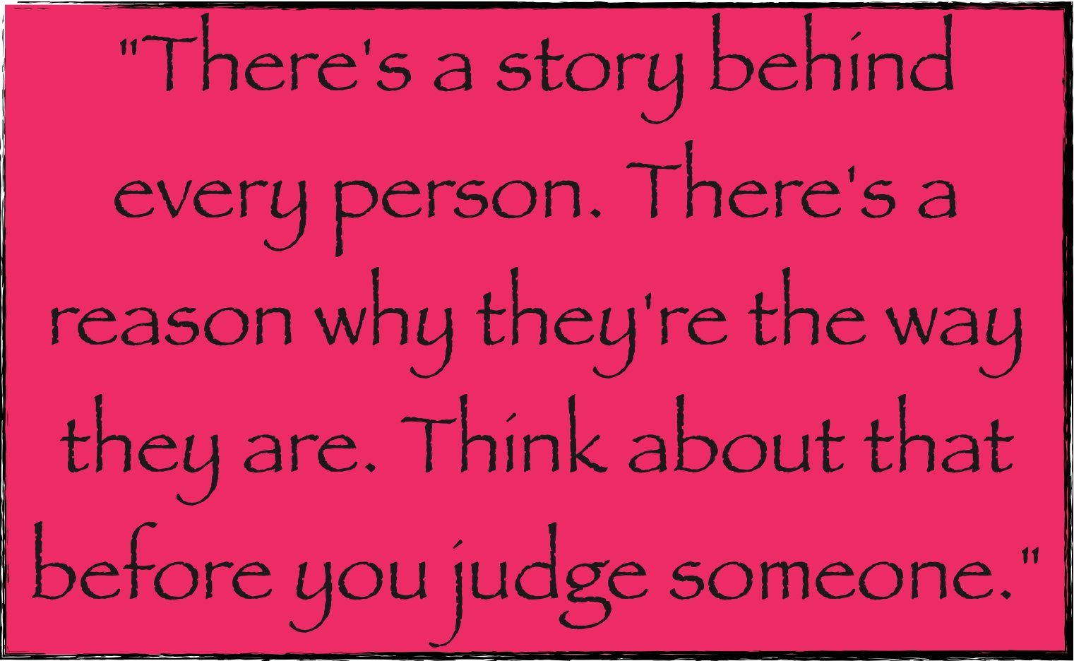 Quotes About Being Non Judgemental. QuotesGram