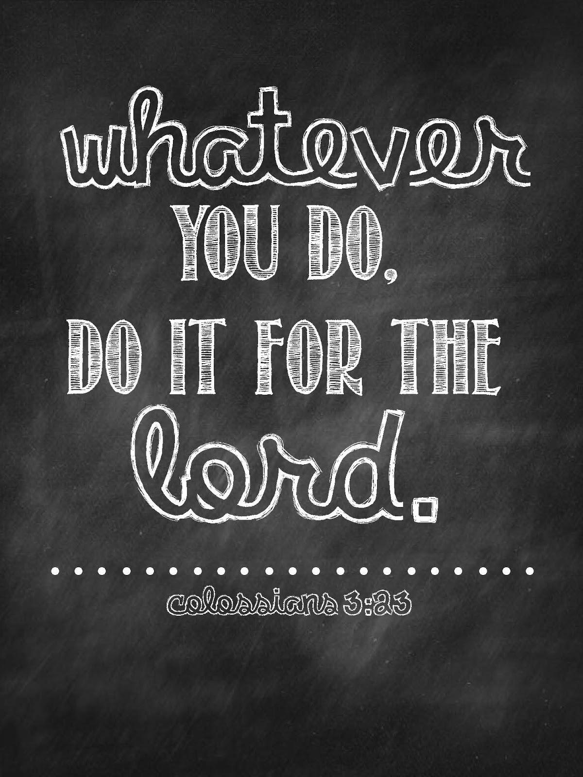 Chalk God Quotes Quotesgram