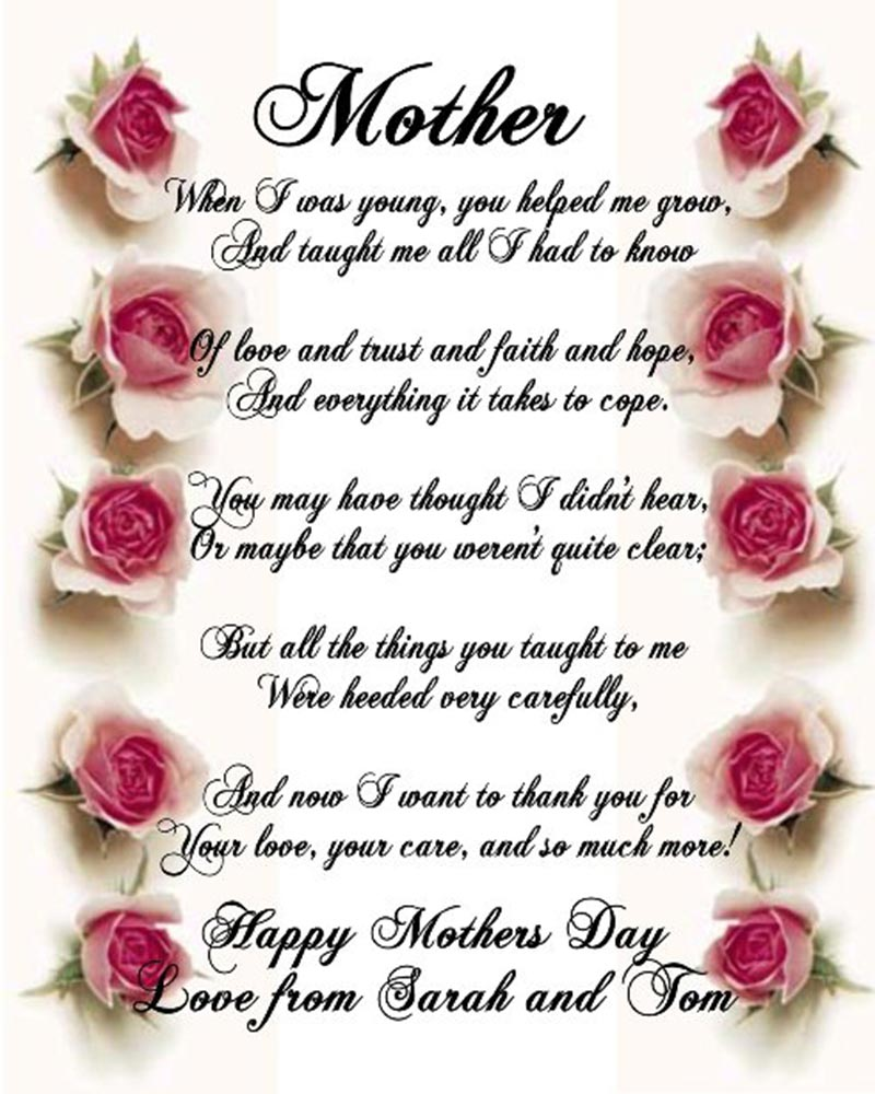 Large Happy Mothers Day Quotes In Spanish Quotesgram