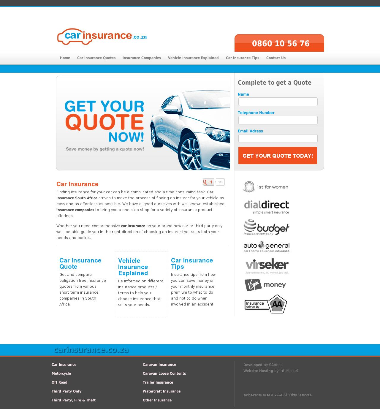 Insurance Quotes For Car: Insurance Quotes. QuotesGram