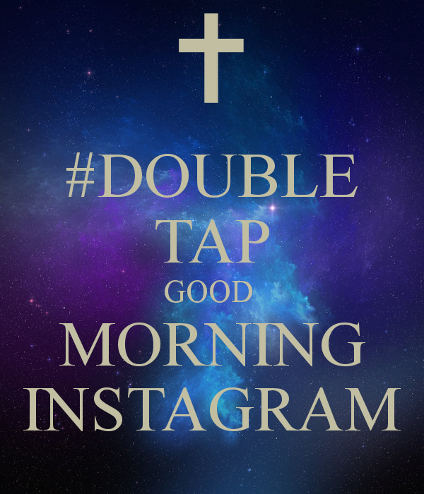 Good Head Quotes For Instagram: Good Morning Insta Quotes. QuotesGram