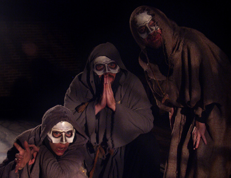 greed in macbeth The plot of macbeth is set in motion ostensibly by the prophecy of the three witches the prophecy fans the flames of ambition within macbeth and lady macbeth, serving as the primary impetus for the couple to plot the death of duncan--and subsequently banquo but one also wonders: would macbeth.