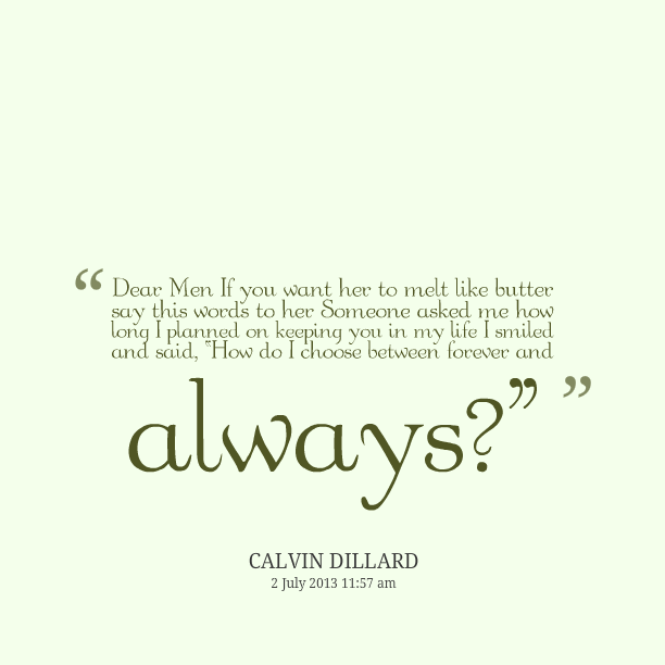 I Really Like Her Quotes: Quotes Like Someone You Really. QuotesGram