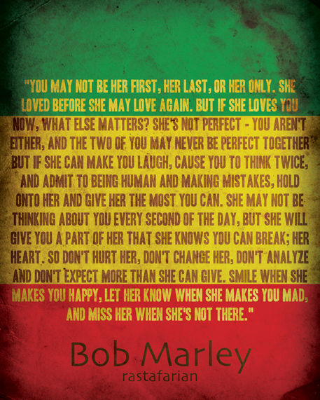 Jah Rastafari Quotes: Rastafarian Quotes. QuotesGram