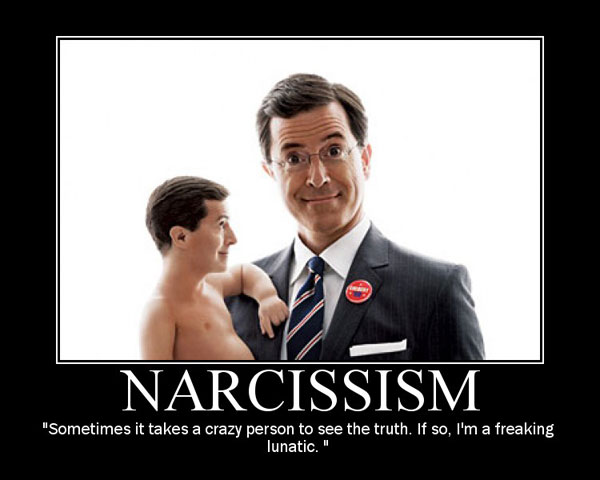 Funny Quotes About Stupid People: Funny Quotes About Narcissism People. QuotesGram