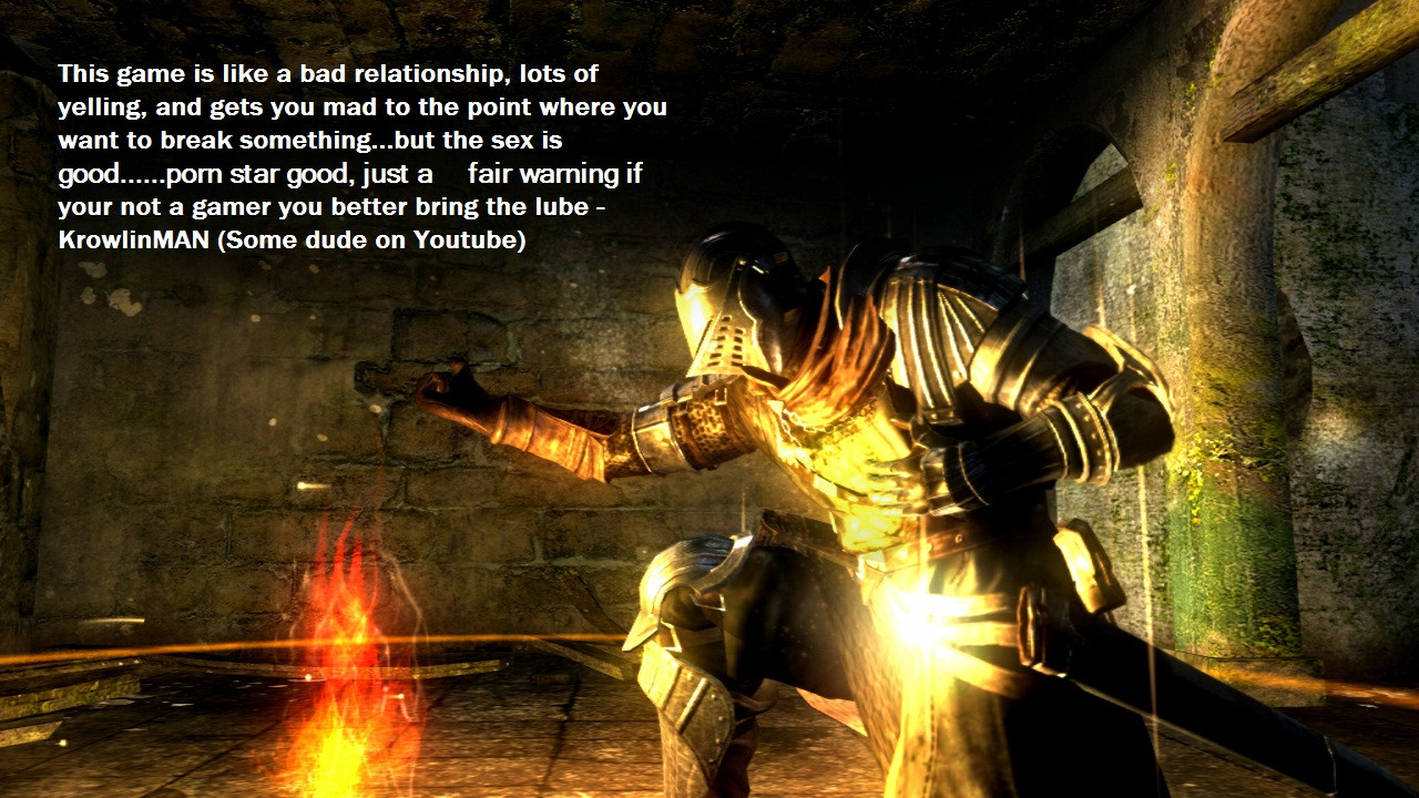 Dark Souls Quotes. QuotesGram